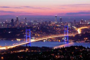 İstanbul İş Güvenliği