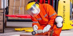 İş Ekipmanı Güvenli Kullanımı