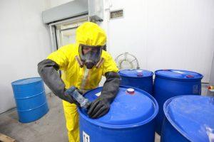 Kimyasal Fiziksel ve Ergonomik Risk Etmenleri